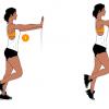 Weekend Challenge: Single Leg Calf Raise - Radiant Health ...