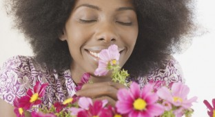 How To Smell Good Naturally