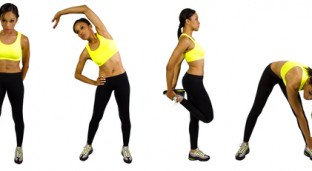 5 Benefits of A Good Stretch And How To Get Them