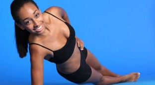 Side Plank Dips: Banish Love Handles Quickly