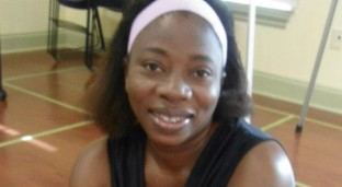 Radiant Health Woman of Action: Olutosin Oladosu Adebowale