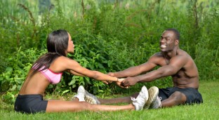4 Ways Exercise Can Strengthen Your Marriage