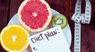 How To Finally Stop Dieting … Forever!