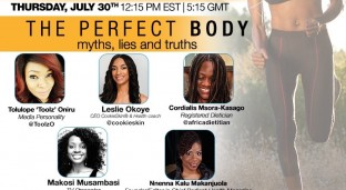 The Perfect Body: Myths, Lies And Truths