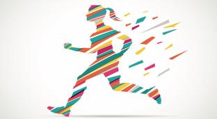 Weekend Challenge: Sprint-Walk Intervals