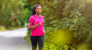 Weekend Challenge: The Out And Back Run
