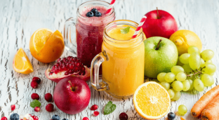 Juices Or Smoothies: What's Best for Health?