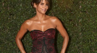 Halle Berry's Top Tip for a Better Sex Life
