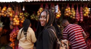 Buzzfeed's Kiano Moju on Bridging Cultures Through Food