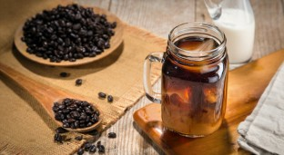 Think Cold Brew Coffee Is Good for Your Gut?