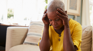 What Older Black Women Can Teach Us About Coping with Mental Health Struggles