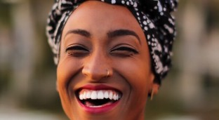 The Healing Power of Laughter and Radiant Health's Ten Commandments of Laughter