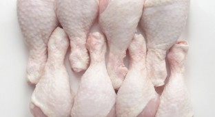99% of Store Bought Chicken has White Stripping Disease