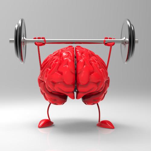 Brain Needs Exercise