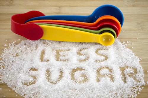 less-sugar