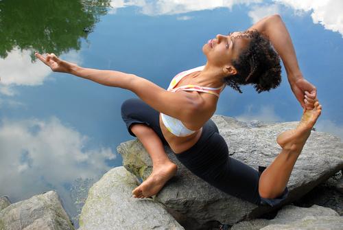 Yoga Can Change Your Life