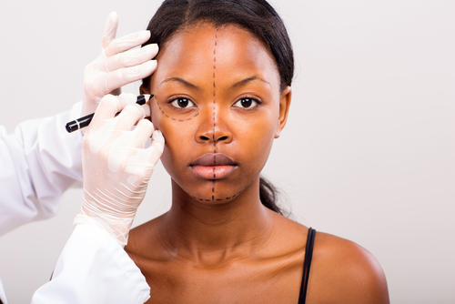 Image result for plastic surgery in nigeria