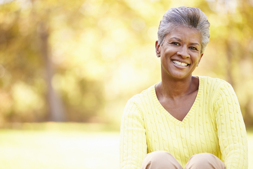 Healthy Living In Your 50s