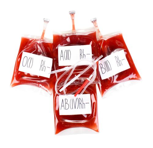 Nigeria's Blood Supply