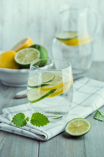 hydrating beverages