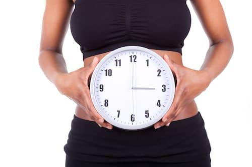 Pre-conception Health Checks