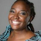 Radiant Women of Action - Morenike Olaosebikan