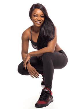 Nigerian Women Fitness - Orjiugo Oguguo