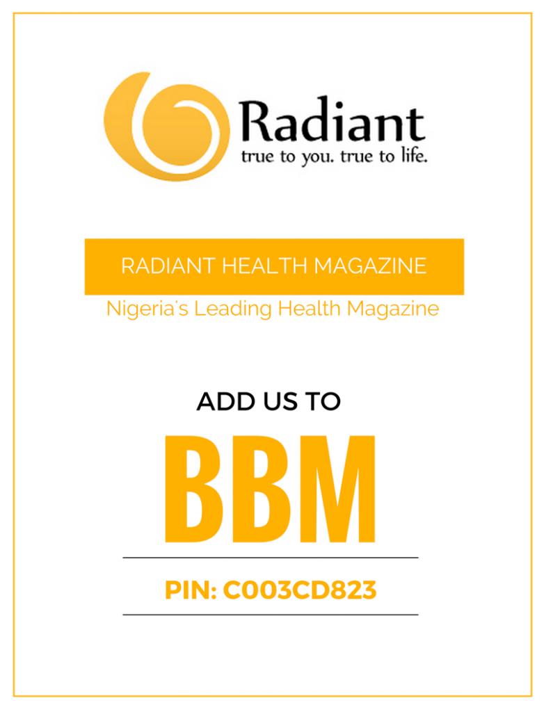 Radiant-BBM-Channel-Poster