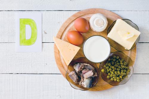 vitamin-D-diet