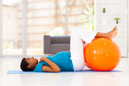pregnant-exercise
