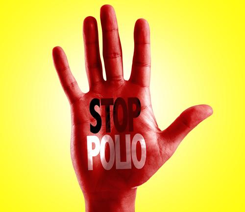 stop-polio