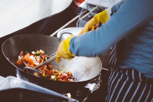 How Many Times Can Frying Oil Be Reused? - Radiant Health