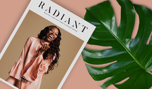 Radiant Issue No. 10