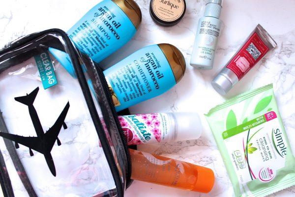 TSA-Approved Beauty Essentials