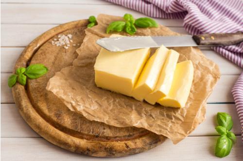 Bring Back Butter